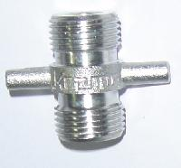 Duplex Cleaning Coupler