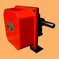 Rotary Geared Limit Switch (Aluminium Cast Enclosure)