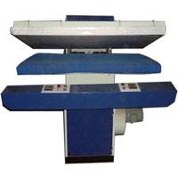 Flatbed Press