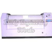 Flat Work Ironer (Calendering Machine)