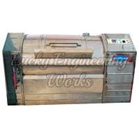 Side Loading Washing Machine