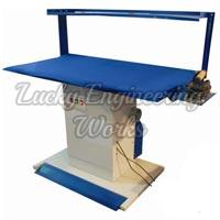 Vacuum Finishing Tables