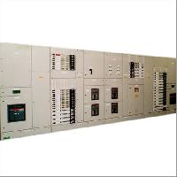 Distribution Control Panel