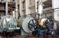 Low Temperature Rotary Vacuum Drying Systems