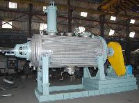 rotary paddle dryer