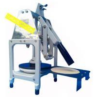 Papad Puri Roti Khakhra Press Machine