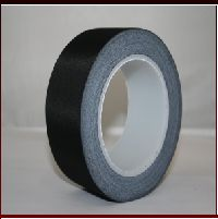 Black Acetate Cloth Tape TDS