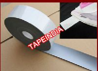 Heat transfer reflective tape