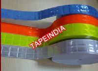 Microprismatic Reflective Tape