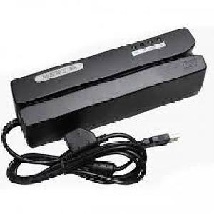 Magnetic Stripe Card Readers