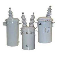 Pole Mounted Single Phase Transformer