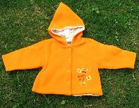 Boys Hooded Jacket 01
