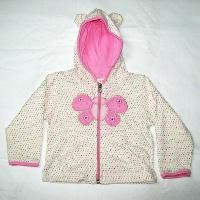 Boys Hooded Jacket 02