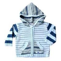 Boys Hooded Jacket 04