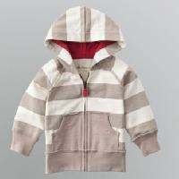 Boys Hooded Jacket 06