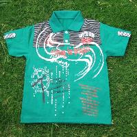 Boys Polo T-Shirt (PD-001)