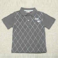 Boys Polo T-Shirt (PD-002)