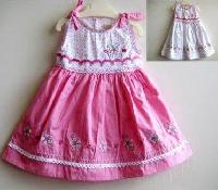 Girls Dress 05