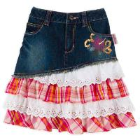Girls Skirt (G-001)