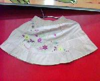 Girls Skirt (G-140A)