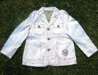 Ladies Jacket 01