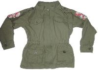 Ladies Jacket 03