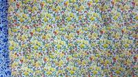 Printed Cotton Fabric (A49)