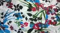Printed Cotton Fabric (AJ3)