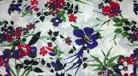Printed Cotton Fabric (AJ5)