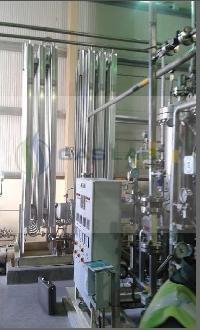 CO2 Vaporizer