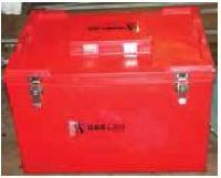 Dry Ice Storage Boxes