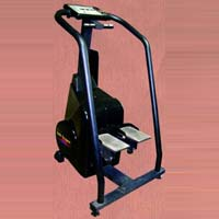Cardio Exercise Stepper