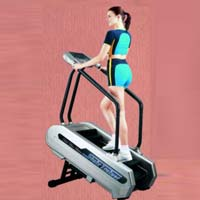 Cardio Stair Training Machine