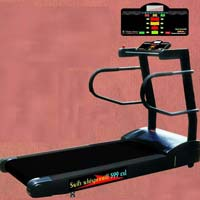 Swift Whispermill 599 EXL Motorized Treadmill