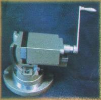 2 Way Tilting Machine Vice