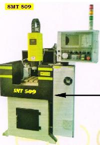 Metal Name Plate Engraving Machine (SMT-509)