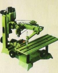 Two Dimensional Portable Pantograph Engraving Machine (SMT-501)