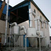 Single Super Phosphate Fertilizer Plant
