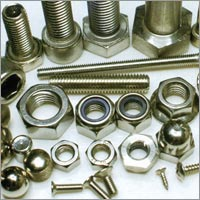 Automotive Nut Bolt