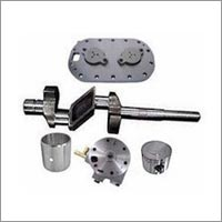 Copeland Compressor Spare Parts