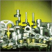 Gram Compressor Spare Parts