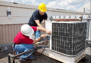 Plant Installation and AMC Services