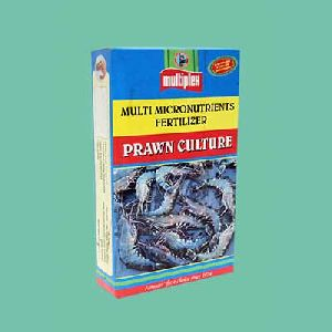 Mineral mixture-Prawn Culture