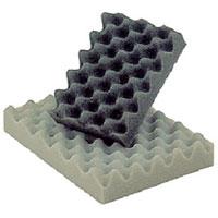 Acoustic Foam