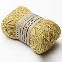 Cotton Slub Yarn