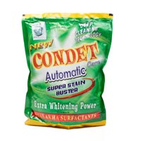 Detergent Powder (New Condet)