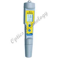 Digital Pocket Meter