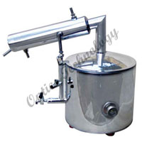 Table Top Distillation Unit