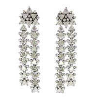 Diamond Earrings (DT-2784)