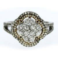 Diamond Rings (DR-2751)